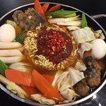 ภาพถ่ายของ ร้านอาหารเกาหลี ทูดาริ (เอ๊ะ-ศศิกานต์ อภิชาตวรศิลป์)