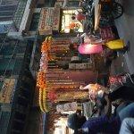 Agra Walks