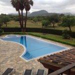 Villa Oliveras
