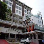 Photo of Wellcome Hotel