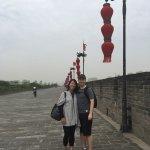 Foto de Xi'an Allen's Private Tours
