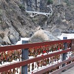 Photo de Tiger Leaping Gorge (Hutiao Xia)