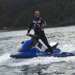 Esqui aquático e jet ski