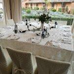 Foto de Il Piccolo Castello Hotel