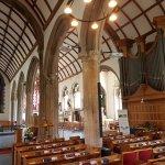 Photo of St. Andrew's Church