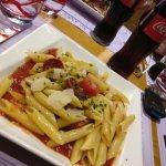 Photo de Pizzeria Dolce Vita