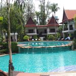 Photo de Royal Lanta Resort and Spa