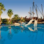 Ionian Pool Bar