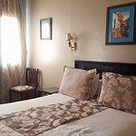 Hotel le Caspien Photo