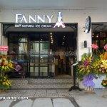 Photo of Fanny
