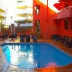 Photo de Tossa Beach Hotel