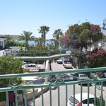 Photo de Parkim Ayaz Hotel