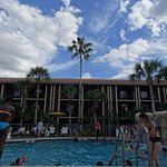 Foto de Doubletree by Hilton Orlando at SeaWorld