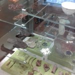 Interesting artefacts on display