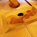 Tres tipos de cocción de foie