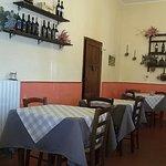 Foto de Osteria del Pellegrino