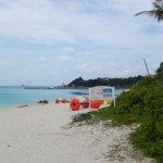 Photo of Busena Beach