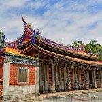 Confucius Temple, Taipei