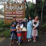 Photo of Sapulidi Cafe & Resort