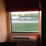 Photo de Hampton Inn by Hilton Joliet I-80