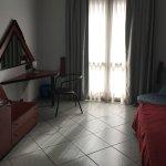 Foto de Hotel Aquamarina