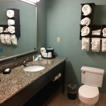Foto de Hampton Inn Seekonk