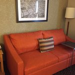 Hampton Inn Seekonk Foto