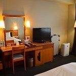 Photo de Hotel Nikko Nara