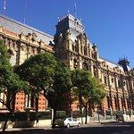 Photo of Palacio de Aguas Corrientes