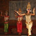 Photo de Raffles Grand Hotel d'Angkor