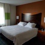 Photo de Fairfield Inn & Suites New Bedford