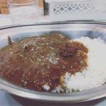 Curry Shop Indian Satsunai