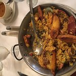 Photo de Barrachina Restaurant