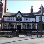The oldest pub in Southport
