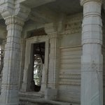 4000 year old Jain temple near EKLINJI temple