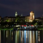 Wawel w nocy | Wawel Castle at Night