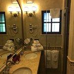 Foto de Mont Blanc Hotel Village