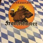Restaurant Franziskaner Foto