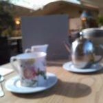 Cafe Circa at the Atrium Foto