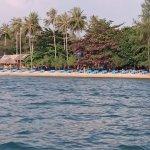 Photo of Koh Tonsay (Rabbit Island)