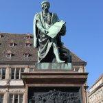 Place Gutenberg Foto