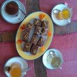 Foto de Cocina Mitho Chha