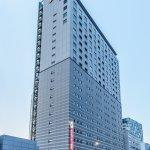 Photo of Hotel Sunroute Higashi Shinjuku