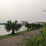 Photo of Inya Lake
