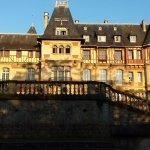 Photo of Hotel Chateau de Montvillargenne