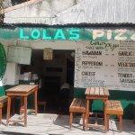 Photo of Lola's Pizza