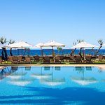 Photo de Gecko Hotel & Beach Club