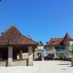 CUREMONTE un des plus beaux village de France