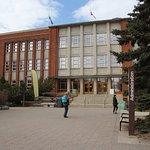 Photo de University of Alberta