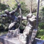 Hercules the Archer, Antoine Bourdelle (1861-1929)